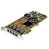 Startech 4 Port PCIe Network Interface Card