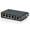 Startech, 5 port Unmanaged Ethernet Switch, DIN Rail