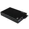 Startech 10/100/1000Mbit/s RJ45, SC Multi Mode Media Converter