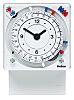 Theben Analogue Time Switch 230 V ac, 2-Channel
