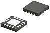 Analog Devices LSB HMC425ALP3E, Digital Attenuator, 31.5dB, 8GHz,