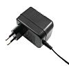 RS PRO, 5W Plug In Power Supply 9V ac, 530mA, Level IV Efficiency, 1 Output Linear Power Supply, Type C