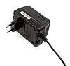 Conexión de fuente de alimentación RS PRO 230 V ac, 240 V ac, 9V ac, , 1 salida salidas, Fuente de alimentación lineal,
