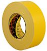 3M Scotch 389 PE Coated Yellow Duct Tape,