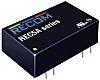 Recom REC5A 5W Isolated DC-DC Converter Through Hole,