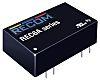Recom REC6A 6W Isolated DC-DC Converter Through Hole,