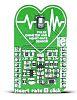MikroElektronika MIKROE-2510, Heart-Rate 4 Click Heart Rate