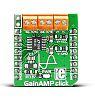 MikroElektronika MIKROE-2555, GainAMP click Programmable Gain