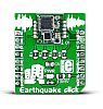 MikroElektronika MIKROE-2561, Earthquake Click Vibration Sensor