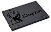 Kingston SSDNow A400 2.5 in 480 GB SSD