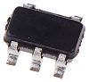 ON Semiconductor NBA3N012CSNT1G, LVDS Receiver LVCMOS, 5-Pin,