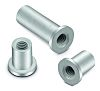 Wurth Elektronik 9775056360R, 6.6mm High Steel SMT Round