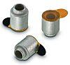 Wurth Elektronik 9774010943R, 1mm High Steel SMT Round