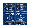 STMicroelectronics STEVAL-LDO001V1 LDO Voltage Regulator