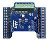 STMicroelectronics X-NUCLEO-IHM12A1 Motor Configuration DC