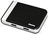 HAMA USB 3.1 External Card Reader for MicroSD,