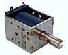 Deltrol Linear Solenoid Actuator, 12 V dc, 31.1N,