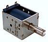 Deltrol Linear Solenoid Actuator, 24 V dc, 31.1N,