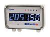 Simex SLIK-638, 6 Digit, LED, Pulse Counter, 90Hz,