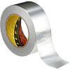 3M 1436 100MMX50M Aluminium Tape 0.075mm, W.100mm, L.50m