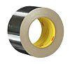 3M 1527CW Non-Conductive Aluminium Tape 0.18mm, W.99mm, L.50m