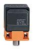 ifm electronic Inductive Sensor - Block, PNP, NPN