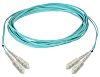 COMMSCOPE OM3 Multi Mode Fibre Optic Cable SC