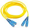 COMMSCOPE OS1 Single Mode Fibre Optic Cable SC