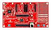 Microchip Curiosity MCU Development Board DM240016