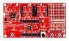 Microchip Curiosity MCU Development Board with PIC24FJ256GA7 -