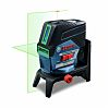 Bosch GCL 2-50 CG Laser Level, 650nm Laser