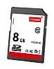 InnoDisk 8 GB Industrial SD SD Card