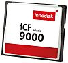 InnoDisk iCF9000 Industrial 4 GB SLC Compact Flash