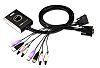 Aten 2 Port USB DVI KVM Switch -