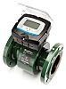 Xylem Flow Meter Flow Sensor, 0.2 m/s →