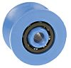 Pulley 54mm Outside Diameter, 8mm Pitch Diameter ,