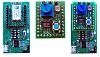 Microchip BM-70-CDB, BM70 Bluetooth Evaluation Board for