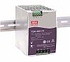 Mean Well TDR, DIN Rail Power Supply -