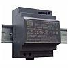 Mean Well HDR, DIN Rail Power Supply -