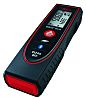 Leica D110 Laser Measure, 60m Range, ±1.5 mm