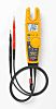 Fluke T6-1000, LCD Voltage tester, 1000V, Battery Powered,