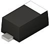 Diodes Inc 100V 1A, Schottky Diode, 2-Pin SOD123F