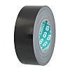 Advance Tapes AT175 Black Duct Tape, 50mm x