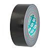 Advance Tapes AT175 Black Cloth Tape, 50mm x