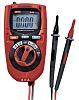 RS PRO RS-218 Handheld LCD Digital Multimeter True