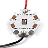 ILS ILH-LC01-TRGR-SC201-WIR200., LUXEON C Circular LED Array, 1