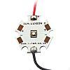 ILS ILH-LT01-ULWH-SC201-WIR200., LUXEON Sunplus 20 Circular LED