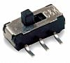 Surface Mount Slide Switch Double Pole Double Throw