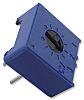 10kΩ Through Hole Trimmer Potentiometer 0.5W Top Adjust