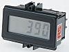 Red Lion Digital Voltmeter DC, LCD Display 3.5-Digits
